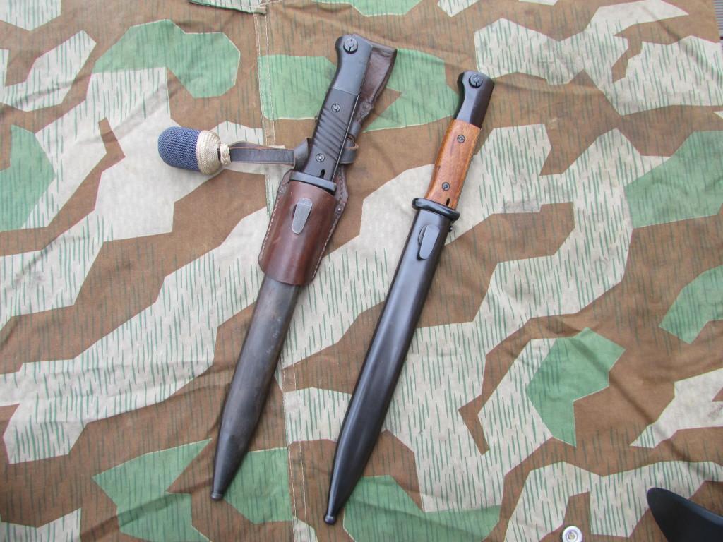Baionnettes K98 3517ps3