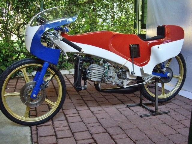 Amoticos de 50 cc GP 35a5emv