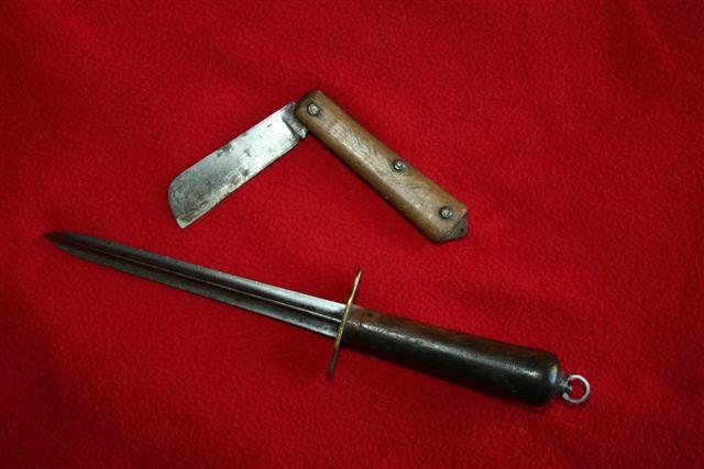 collection de lames de fabnatcyr (dague poignard couteau) 4r22cw