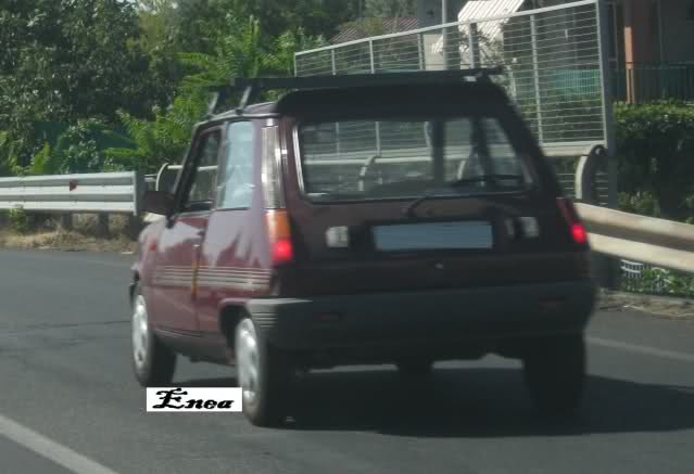avvistamenti auto storiche 52cqz5