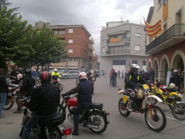 Nueva Asociación Y Concentración En Artesa De Segre - Lleida 5fk6fn