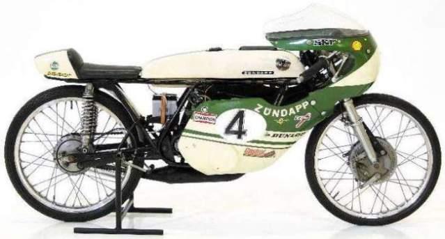 Amoticos de 50 cc GP 5lqikm
