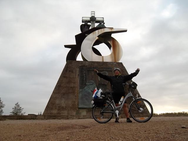 Camino de Santiago ¿en bici eléctrica? 5tx4xe