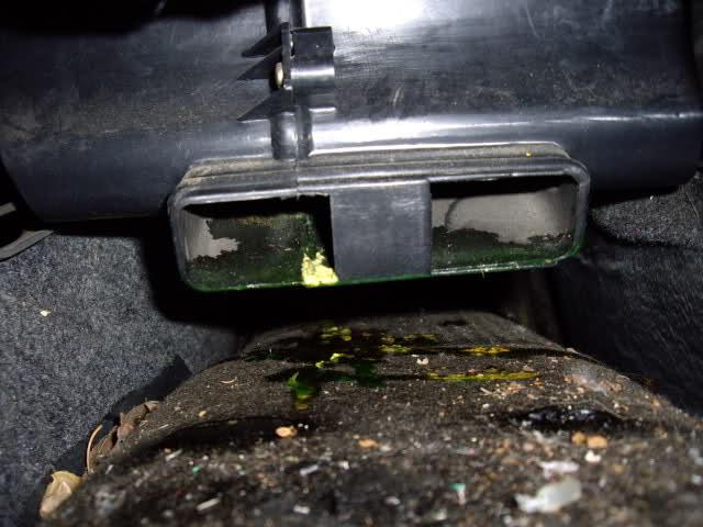 Changement radiateur chauffage GT sans clilm  5ums1f