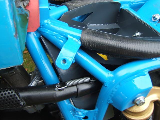 "Las Bultaco Pursang MK11 ""Manolo's"" 6hjdxk"