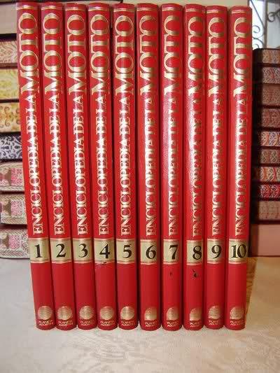 Tus libros y enciclopedias sobre mecánica 6qvbwo