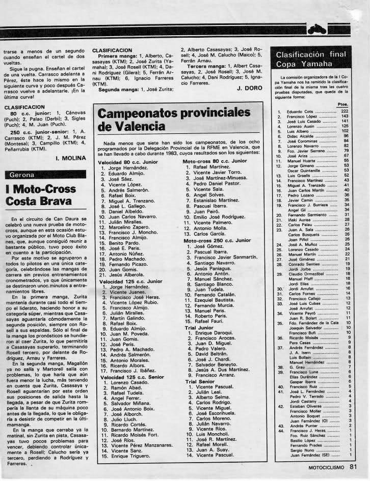 Antiguos pilotos: José Luis Gallego (V) 903g5g