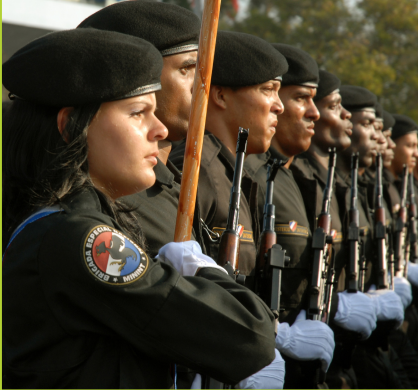 Fuerzas Armadas Revolucionarias de Cuba.  Aw8caa