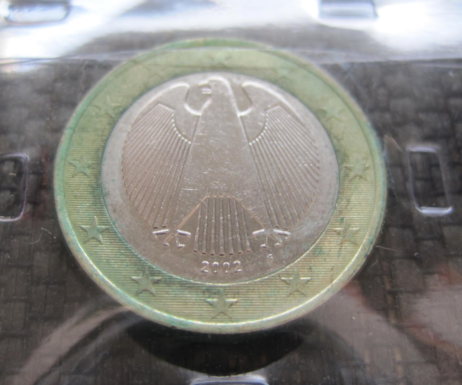 Como limpiar Euros y Céntimos de Euro E868tz