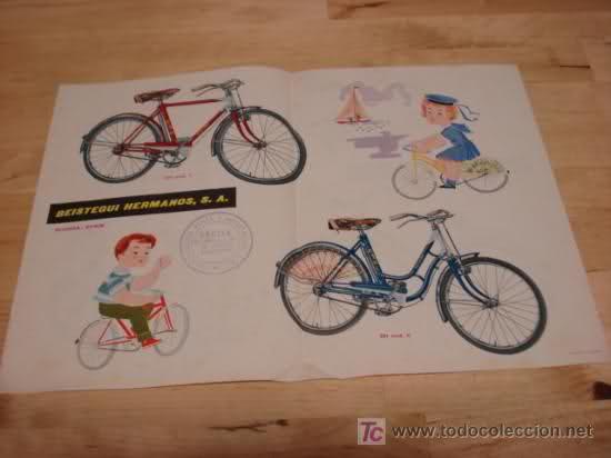 Modelos bicletas BH  (catalogo virtual) F3ddm9