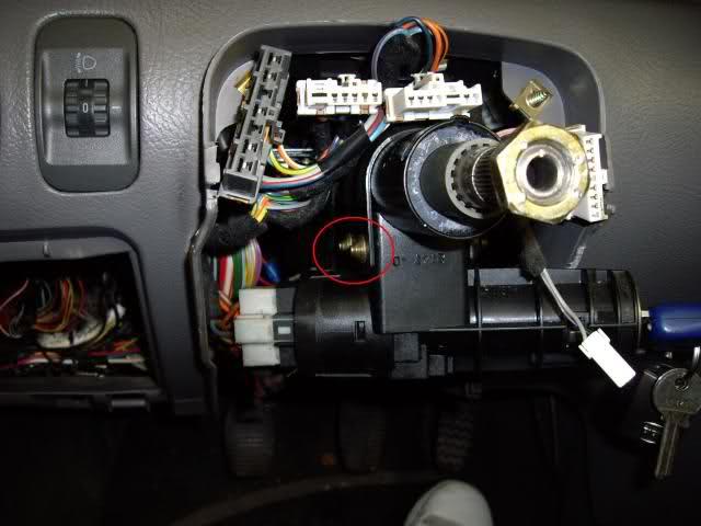 Changement radiateur chauffage GT sans clilm  Jaz3ol