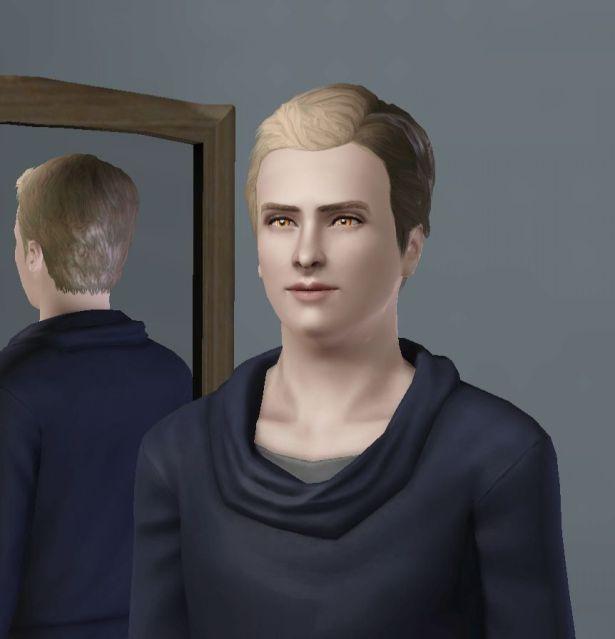 Twilight Saga characters Jj715j