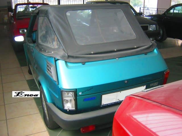 avvistamenti auto storiche Ju91c0