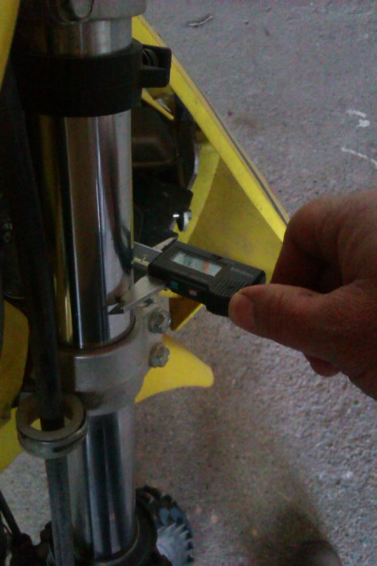 Bultaco Frontera MK11 370 - By Jorok K56hqx
