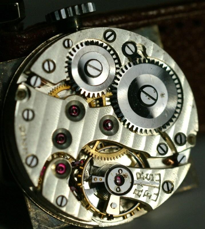 Restauration d'une vintage : UNIC calibre AS  M9ahbp
