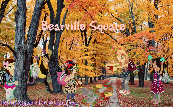 Bearville Square