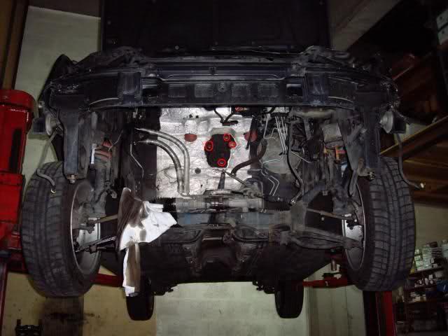 Changement radiateur chauffage GT sans clilm  Oiaszb