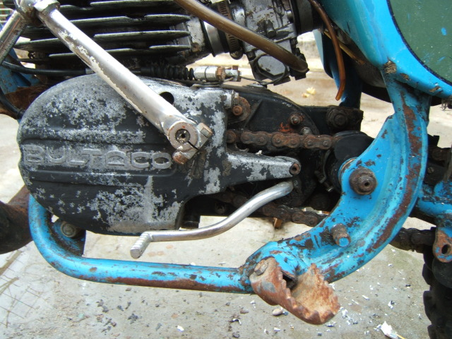 "bultaco - Las Bultaco Pursang MK11 ""Manolo's"" Rqvez6"
