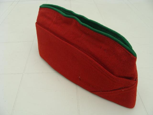 Les bonnets de police Seu69t