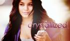 Crystallized!