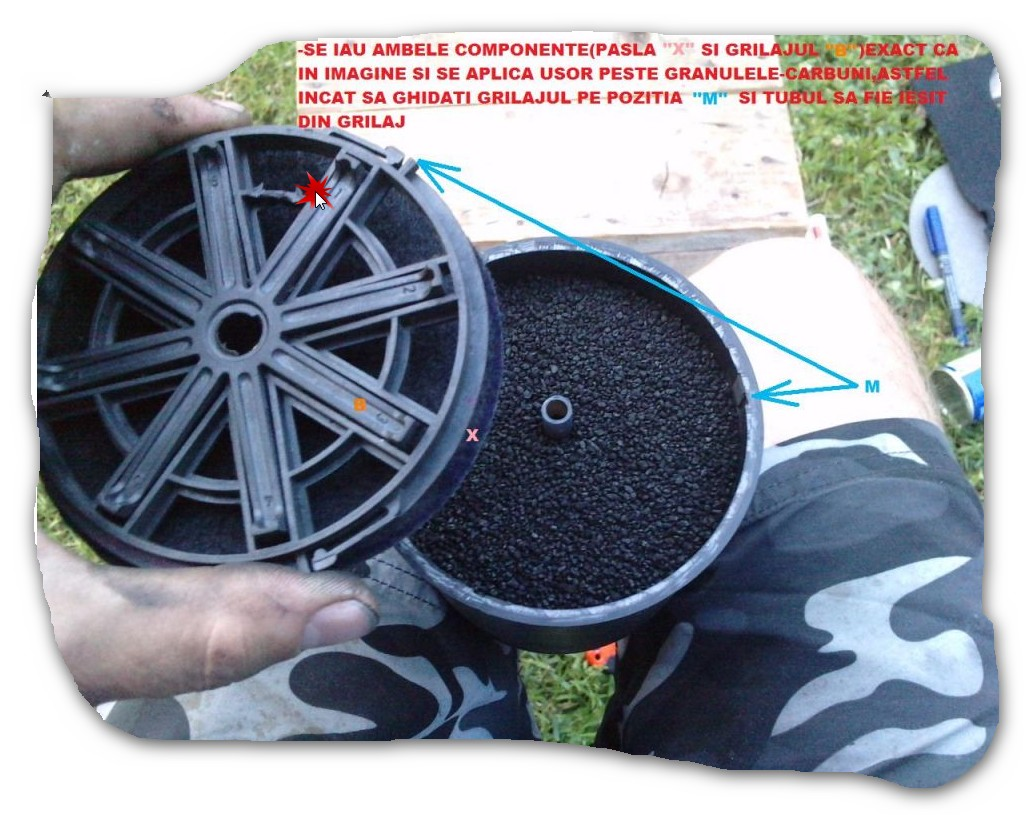 Tutorial reconditionare canistra de vapori Vfy1y8