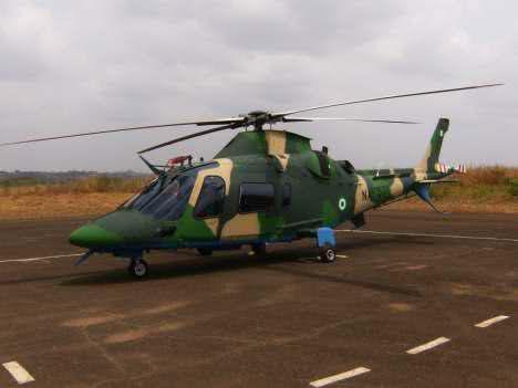 Armée Nigériane / Nigerian Armed Forces W0j5w