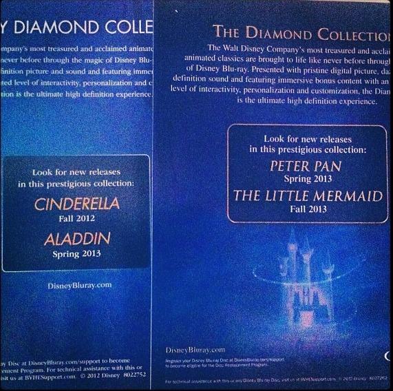 [BD + DVD] La Petite Sirène (25 Septembre 2013) W9ab5y