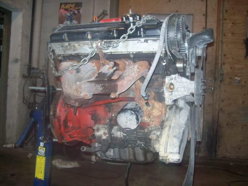 volvokng - volvo 360 turbo its alive - Sida 2 Wkawm
