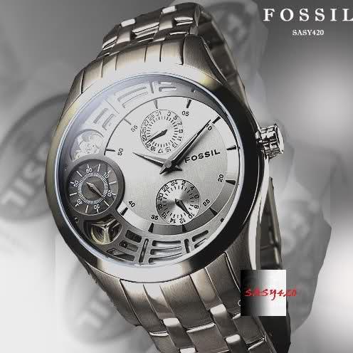 meilleures chaussures valeur formidable la qualité d'abord Avis sur montre FOSSIL