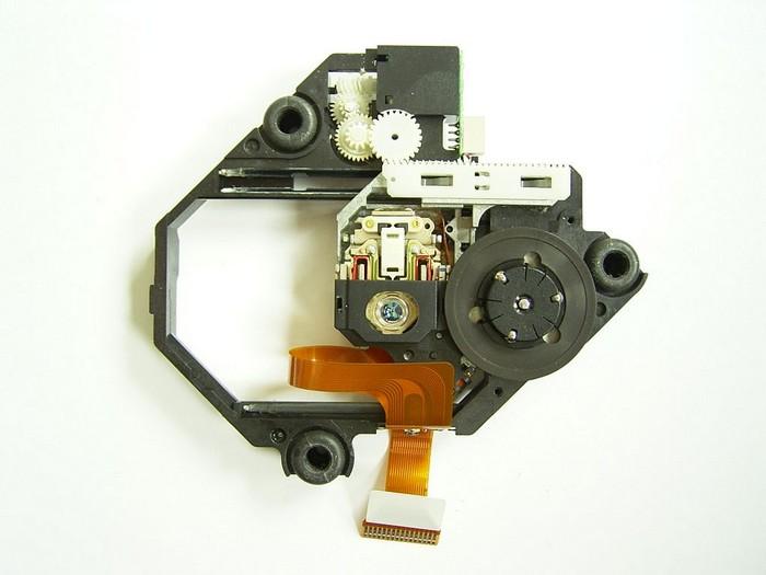Unidades Opticas de PS1 Xg0ch0