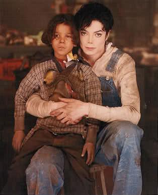 Raridades: Somente fotos RARAS de Michael Jackson. - Página 4 Xnb1w7