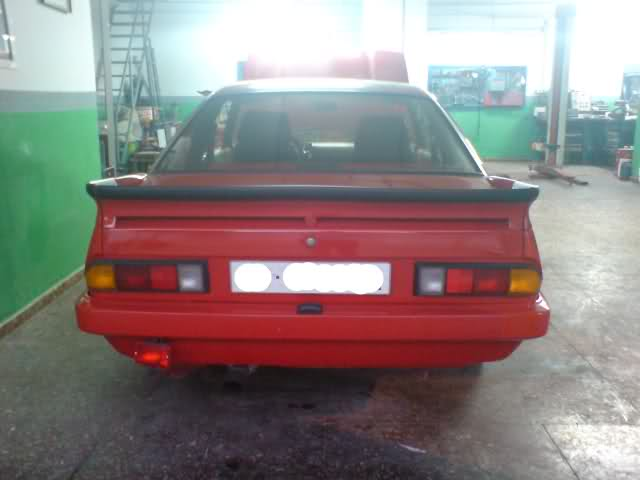Opel Manta B GT/E Zu32a8