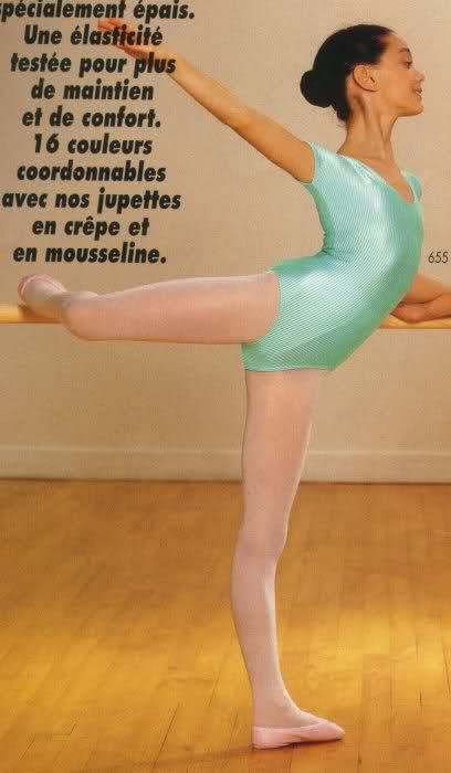 Corps du ballet de l'opéra de Paris (CORYPHÉES) 1263138