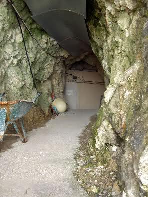 Nice: Quai des Etat Unis -  Raba Capeou - Colline du château 14cwg9v