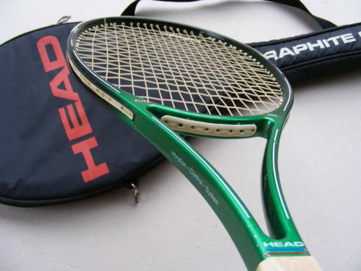 Head Elite Pro 600 11caz3n