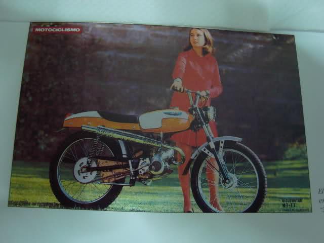Mi Ducati MT 49 145r3d