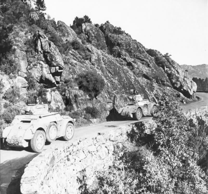 Occupation italienne en Corse (20) 14jmgpc