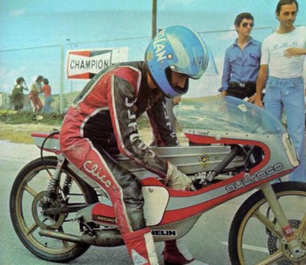 Amoticos de 50 cc GP 15rxhz8
