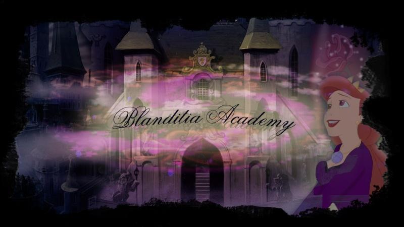 Blanditia Academy