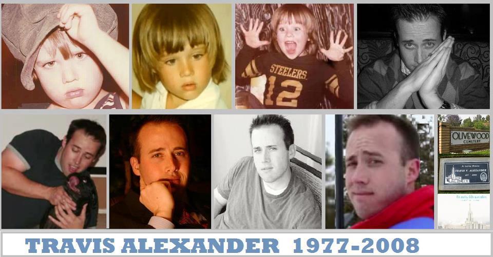 In Loving Memory of Travis Victor Alexander.  1zv2v78