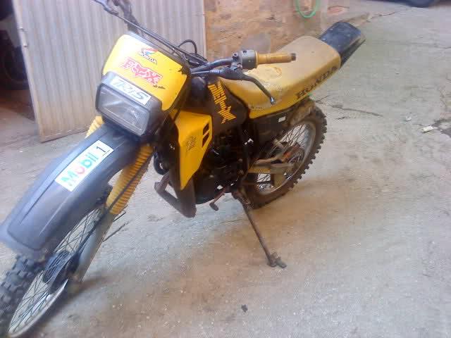 Mi Honda MTX 75 - Duda 20a7vi9
