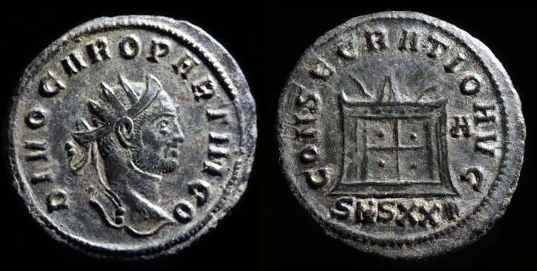 Les monnaies de Consécration de Barzus - Page 2 23rkg2q