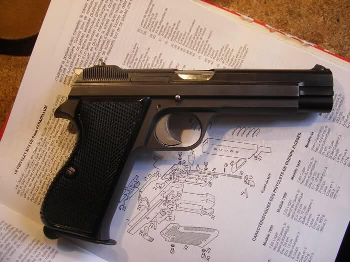 SIG P 210 24cbha9
