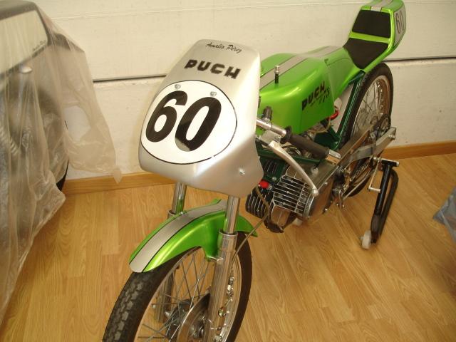 Amoticos de 50 cc GP 24fl17n