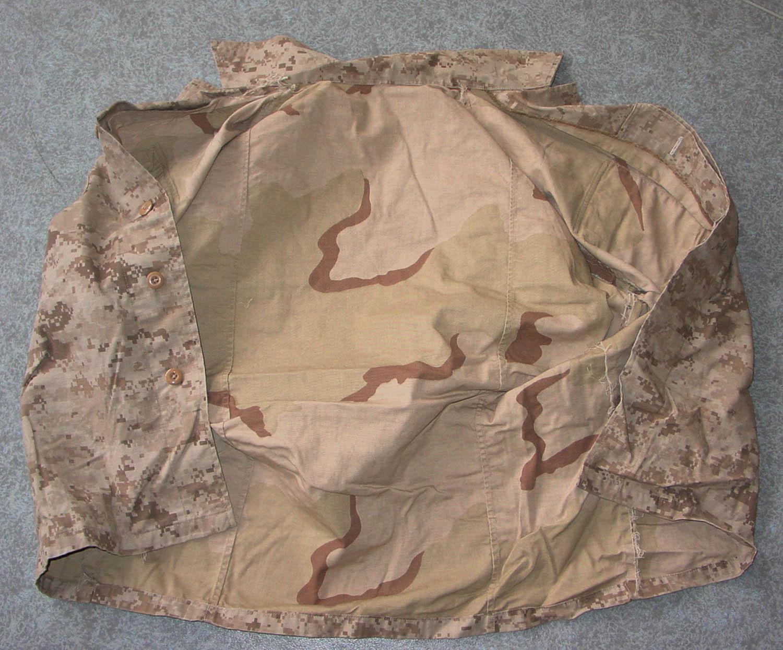 Strange afghan camo uniform 24q8v15