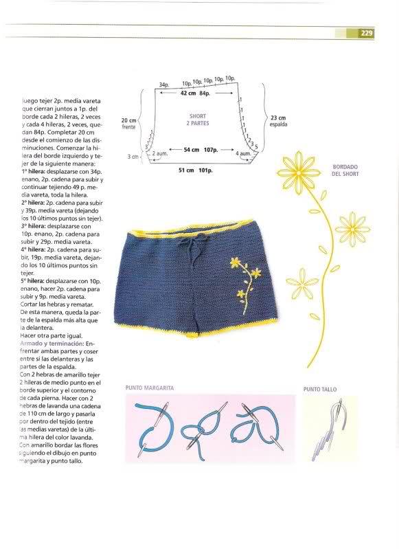 patrones de bikinis/bañadores mujer a crochet 25a2b8n