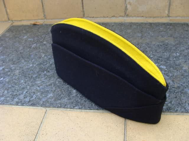Les bonnets de police 28thshe