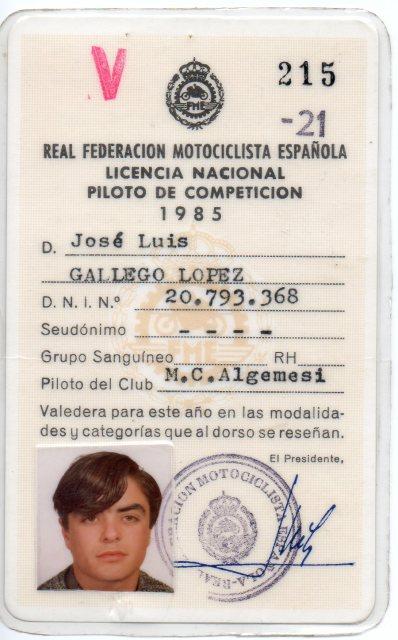 Antiguos pilotos: José Luis Gallego (V) 28vuc6q