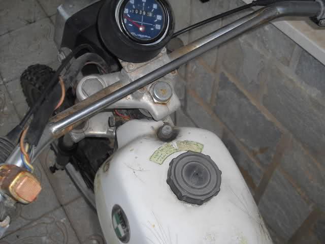 """Puch Cobra MC 75 - """"La Cobra"""" 294s8d4"""