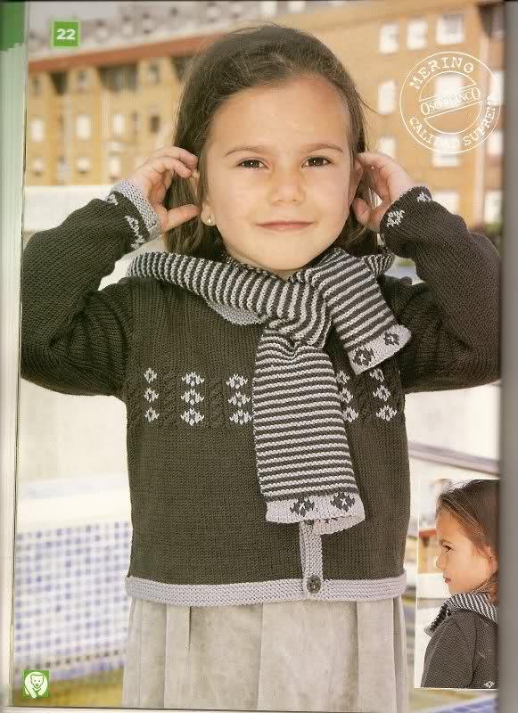 patrones - busco patrones para chaqueta niña 29cub7a